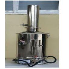 Máy cất nước công suất 5l/giờ
